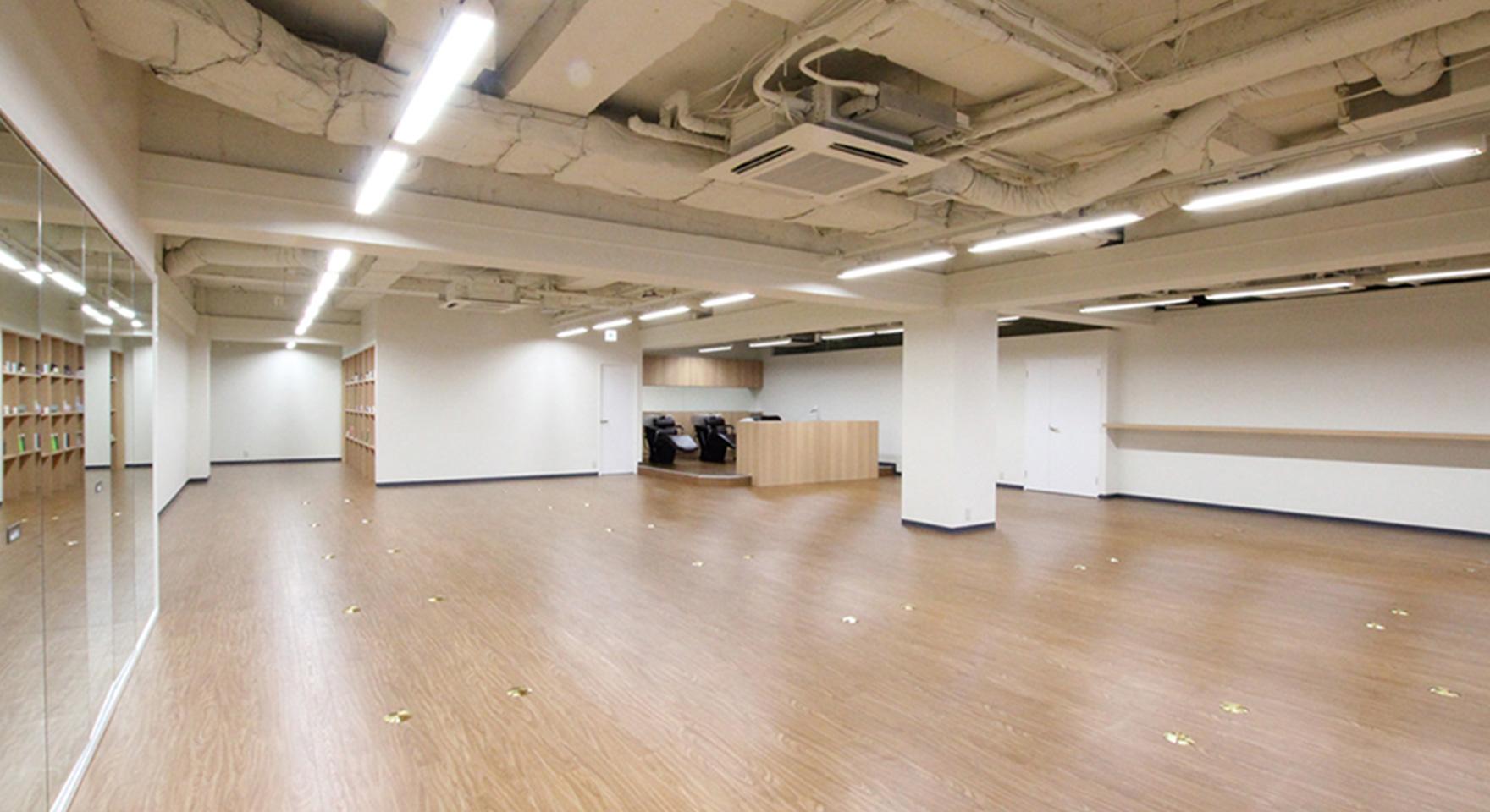ナプラスタジオ神戸