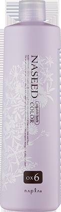 ナシードカラーオキシ(OX6%・3%,AC OX2.4%)